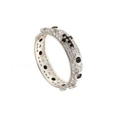 anello sacro oro
