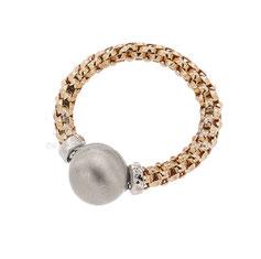 anello donna milano