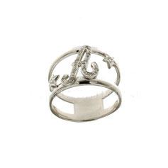 anello oro donna