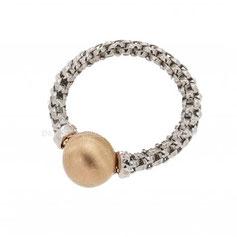 anello stella milano donna