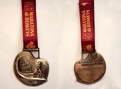 2012 Rom Marathon von René D.