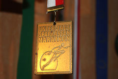 2006 Untertage Marathon Sondershausen von René D. (DNF)