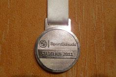 2011 Sportscheck Stadtlauf