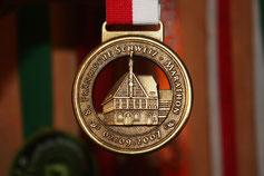 2007 Fränkische Schw. Marathon von René D.