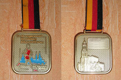 2010 Dresden Marathon von René D.