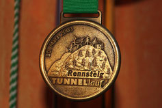 2003 Rennsteig Tunnellauf von René D.