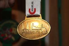 2006 Obermain Marathon von René D.