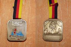 2012 Dresden Marathon von René D.