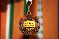 2006 Weidatal Marathon von René D.