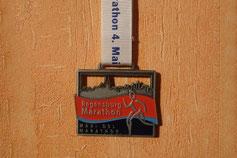2008 Regensburg Marathon von René D.