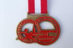 2008 wien Marathon von Udo