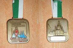 2005 Dresden Marathon von René D.