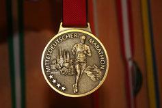 2009 Mitteldeutscher Marathon von René D.