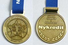 2010 Copenhagen Marathon von René D.