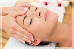 Soin visage;esthéticienne; masseuse bien-être;service à domicile;institut de beauté;Benalmadena