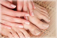 Manucure;beauté des mains;beauté des pieds;esthéticienne;à domicile;Benalmadena;Torremolinos;Fuengirola;Costa del Sol