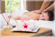 Tendances Spa;massages relaxants;huiles végétales;Peeling corporel;masque du dos;jambes fatiguées;esthéticienne à domicile;institut de beauté;Benalmadena
