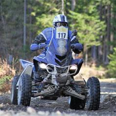 Quad, 4x4, tot-terreny, moto