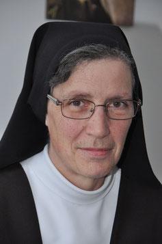 Sr. Teresa Benedicta