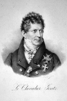 フリードリヒ・フォン・ゲンツ