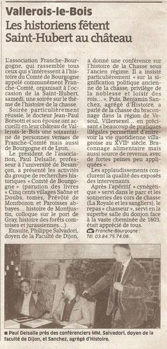 Vallerois, Franche-Bourgogne, icl correcteur
