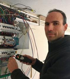 ADRELEC 73 Electricien Albertville et alentours dépanne et rénove votre installation électrique
