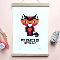 Kinderzimmerbild Arche Noah