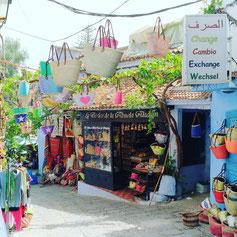 モロッコ旅行で、モロッコ美容のアルガンオイル、ガス―ルもお勧め♪/モロッコ現地ツアー紹介/青い街シャウエン在住Mikaのブログ