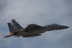 """Boeing propone nuovi upgrade per gli F-15C """"Eagle""""."""