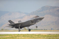 Il 388th Fighter Wing riceve i primi due F-35A operativi