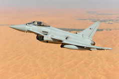 Accordo tra Italia e Kuwait per 28 Eurofighter Typhoon
