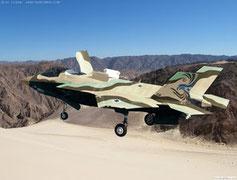Israele ordina altri F-35 Lightning II.