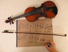 田園都市線青葉台 バイオリン・ビオラ教室 自分で考えるレッスン画像