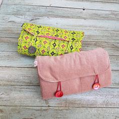 tapis à langer nomades