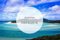 Reisetipps, Reiseführer, Die Traumreiser, Australien Ostküste