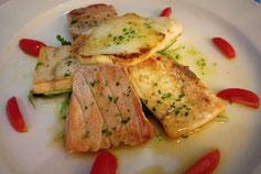 Fisch, Sardinien, Essen, Italien