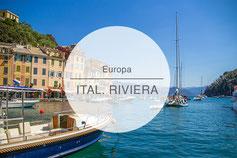 Reisetipps, Highlights, Italienische Riviera, Die Traumreiser