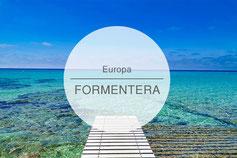 Die Traumreiser, Reisetipps, Reiseführer, Formentera