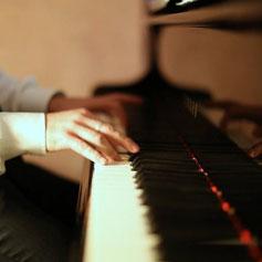 insegnante di pianoforte Salò