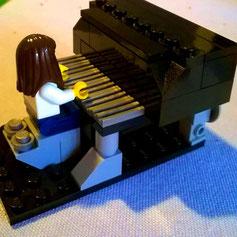 corso di pianoforte Brescia