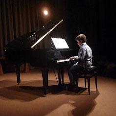 lezioni di pianoforte San Felice del Benaco