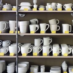 Rohkeramik Keramik Tonware