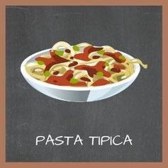 pasta tipica tradizionale sarda buono ghilarza