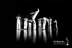 Capoeira - Vitré - Caroline Berteau