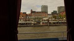 Hafenrundfahrt (außen)