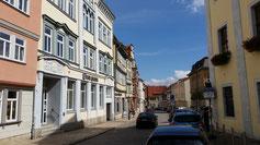 Mühlhausen...