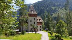 Jagdschloss Czernin