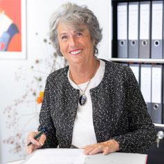 Marianne Blank