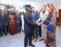 Vice President of the Federal Republic of Nigeria, Asta Satellite Broadband Nigeria, ka-band, ISP Nigeria, Best Internet Nigeria