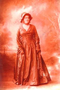 Hedy als Lydia in 'Sandro der Narr' von Heinrich Bienstock, ca. 1916 (Familienarchiv)